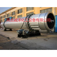 全国供应加工定做质量可靠优质的碳钢,不锈钢,大中小型号化工应用广泛滚筒干燥设备