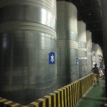 哪里有氢氧化钠储存罐卖 化工塑料桶制造商