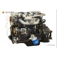 如何选择合适的柴油机油CH-4 20W/50?