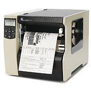 zebra 220xi4 不干胶打印机216MM超宽标签打印机