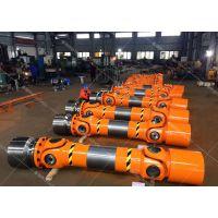 安徽省电阻炉传动轴 SWC100WH万向联轴器 枣庄联轴器
