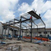 深圳简易钢结构厂房拆迁价格