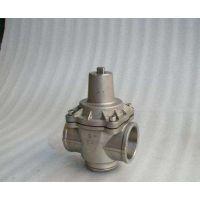上海尼必可YZ11X-16P不锈钢支管减压阀