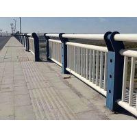 供应成品桥梁栏杆、生产组装式桥梁栏杆