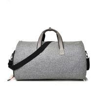 Picano运动户外旅行行李包大容量瑜伽健身包 西服包出差定制LOGO