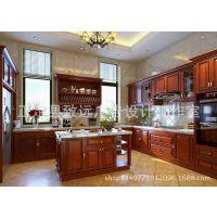 家装整体厨房效果图设计