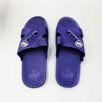 厂家直销 夏季塑料拖鞋男士 防滑耐用冲凉洗澡套趾拖鞋小商品批发