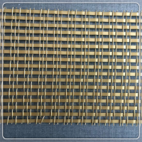 供应幕墙金属编制网 装饰金属网