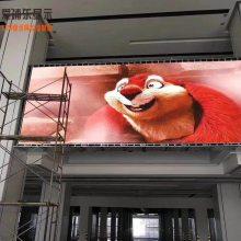 安徽合肥室内超高清超便宜的P2.5全彩LED大电视/显示屏