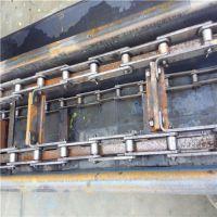 全新刮板输送机规格来图生产 散料输送机邯郸