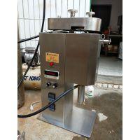 高温高压动态滤失仪HDF-1高温高压动态滤失仪生产厂家 青岛森欣