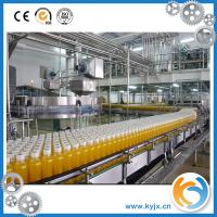 张家港KY-饮料生产线设备厂家