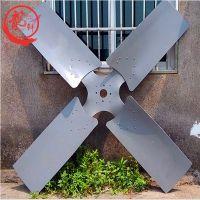 冷却塔电机风扇 圆塔风机风叶 厂家直销——河北龙轩