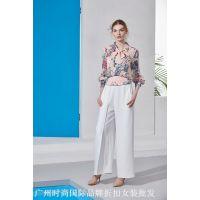 春夏女装品牌折扣货源潮流时尚高品质好货年前必备