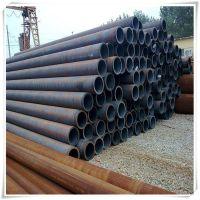 供应管道工程用45#热轧无缝钢管/聊城钢管规格齐全可定做