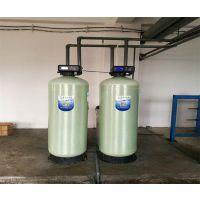 山西大同蒸汽锅炉自动软化水设备
