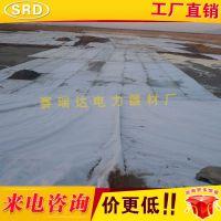 长期供应 复合土工膜 防汛施工用复合土工布 滤水短丝土工布
