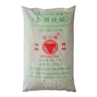 食品级 红三角 食用纯碱 碳酸钠 40KG/袋 食用碱面碱
