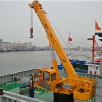 海重 厂家供应 船吊厂家 25吨船吊价格 船吊生产厂家 质量保证