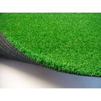 人造草坪选择环保安全找世佳地毯