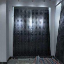 温州地砖冲孔网 钢条展示架 瓷砖冲孔网板生产厂家