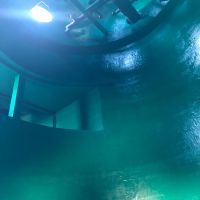 【爱泽尔】玻璃鳞片胶泥厂家#鳞片防腐涂料施工应注意哪些问题#