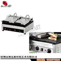 电烤炉商用上下电烘炉带定时器功能电烤炉