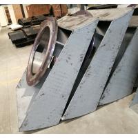 HRM系列立磨配件、耐磨材料