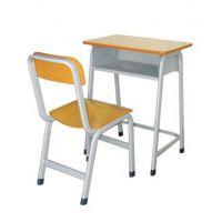 学习课桌 校桌椅,型号KXY-8131,金属桌椅,厂简约现代金属好椅达台