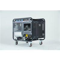350A自发电柴油发电电焊机