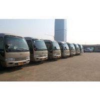 北京租车大巴车中巴车小巴车专业班车包车公司