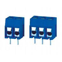 长河 弹片式CA350-02 PCB板302接线端子
