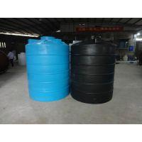 5吨化工塑料储罐PE塑料储罐