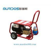 MURDOS/默多斯工业高压清洗机MSF300/35-22工业级配置300bar压力高效连续作业