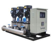 变频无负压管网增压给水设备CDLF45-110江西总代理