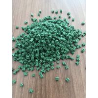 TPE热塑体环保充草颗粒具有高强度的稳定性,不粉化、不板结