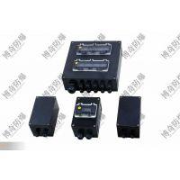 BXM(D)防爆配电箱挂式防爆断路器防爆箱价格