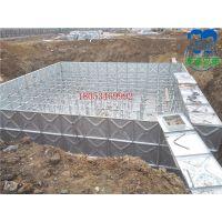 沃迪BDF地埋水箱保温生活储水箱地埋式水箱