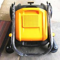 手推式扫地机吸尘器家用扫把簸箕套装非电动扫地机笤帚扫地神器-