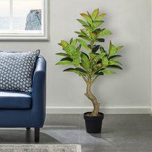清远室内仿真树制造厂采购与招标网_沐兰仿真植物