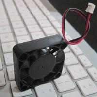4厘米风扇4公分 4寸风扇显卡风扇电脑小风扇POS机风扇 4cm 2P