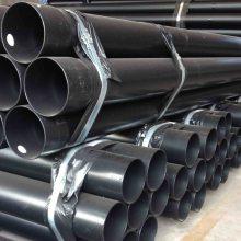 电力电缆保护钢管 涂塑钢管 地埋电缆保护钢管直径165价格