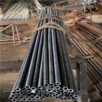 厂家直销 杰卓自进式中空注浆锚杆 螺纹钢锚杆 型号齐全 支持定做