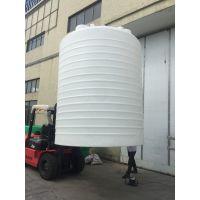 亿晟亚硝酸防腐储罐 10立方液碱贮存水塔