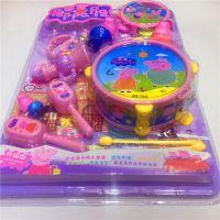 益智摇铃BY628-32澄海玩具婴儿手益智正版995-13健身球摇铃玩具