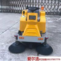电动扫地机 扫路车 扫地车 驾驶式扫地机 吸尘车 道路清扫车