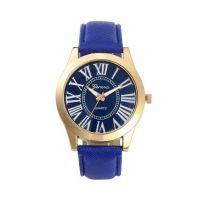 瑞士手表 真皮男表 石英手表 品牌男士手表