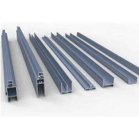 专业厂家定制 铝型材工业铝 散热器工业铝型材加工 电子产品外壳