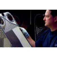原装阿法拉伐换热器密封垫板片胶垫 M6M10M20T20板式换热器维修备件