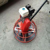 森创90型手扶式混凝土磨光机 马路铺设手扶磨边机